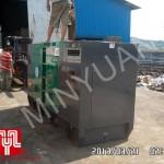 Máy phát điện có vỏ Cummins 60kva tại Campuchia 19/03